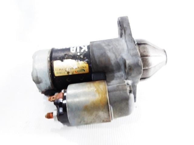 Motor De Arranque Kia Carens 2001 Com Garantia 36100-2Y000 - Foto 2