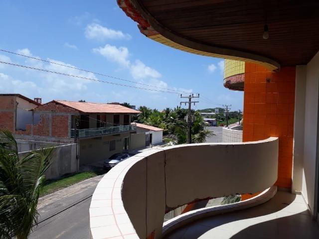 Apartamento na Praia do Atalaia Em Salinas, no EDF. Ondas do Sal - Foto 4