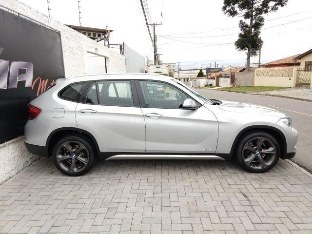 BMW X1 2.0 turbo sdrive 2.0i 2014 - Foto 3