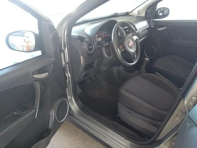 FIAT GRAND SIENA 2012/2013 1.4 MPI ATTRACTIVE 8V FLEX 4P MANUAL - Foto 7