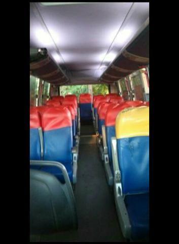 Ônibus volare w7 executivo novo - Foto 3