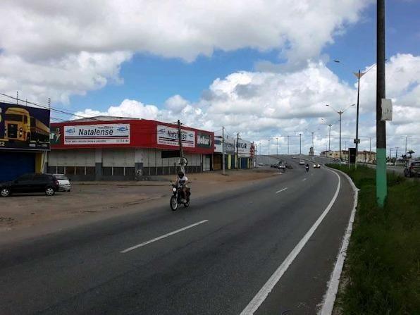 Galpão com 2 duas frentes BR 101 - Centro Parnamirim-RN - Foto 7