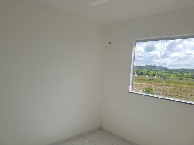 Ap lindo 2 quartos com picina e quadra - Foto 8