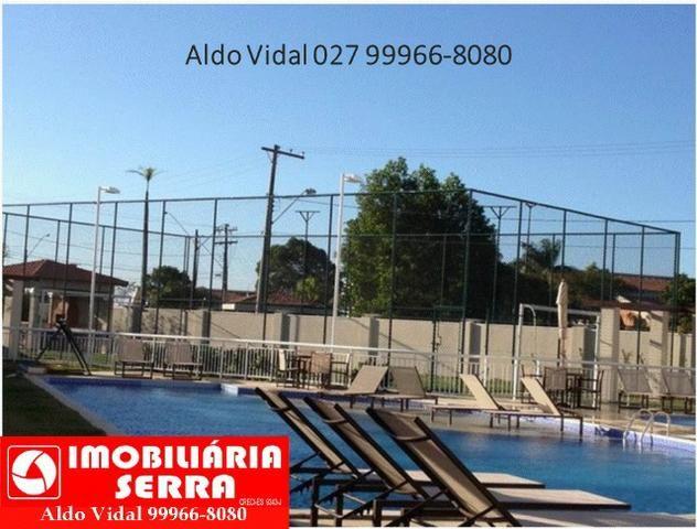 ARV - Apartamento 60m² 2Q com Quintal 33m² Próximo a toda Infraestrutura Lazer e Comercio - Foto 10