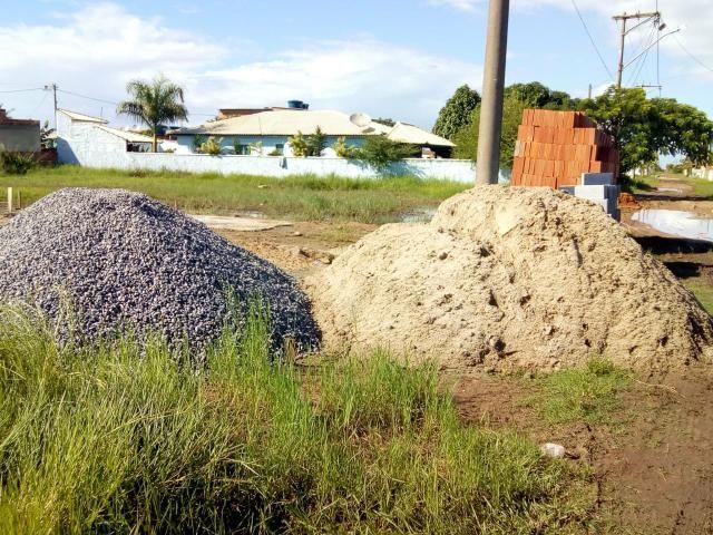 MlCód: 99Terreno no Condomínio Bougainville I em Unamar - Tamoios - Cabo Frio ^:; - Foto 3