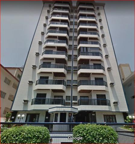 Amplo apartamento a 150m do mar - Foto 19