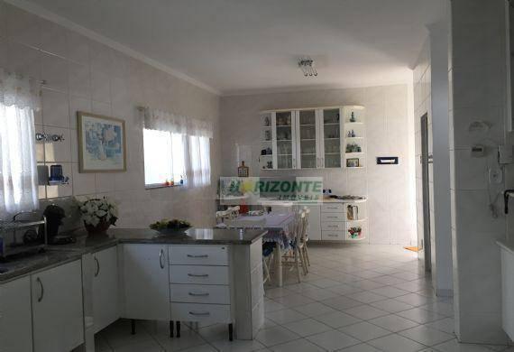 Sobrado com 4 dormitórios à venda, 402 m² por r$ 1.700.000,00 - urbanova - são josé dos ca - Foto 4