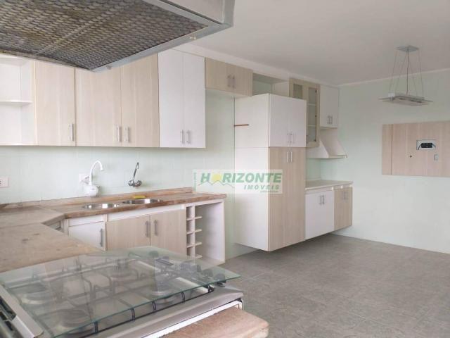 Apartamento com 3 dormitórios à venda, 165 m² por r$ 650.000,00 - jardim esplanada ii - sã - Foto 8