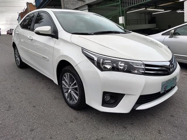 Toyota Corolla GLI 1.8 FLEX 16V AUT - Foto 3