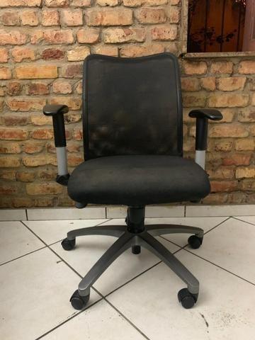 Cadeira Giratória Albertflex - 4npis r rlf 1 - Foto 2