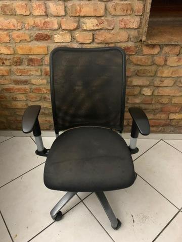 Cadeira Giratória Albertflex - 4npis r rlf 1 - Foto 5