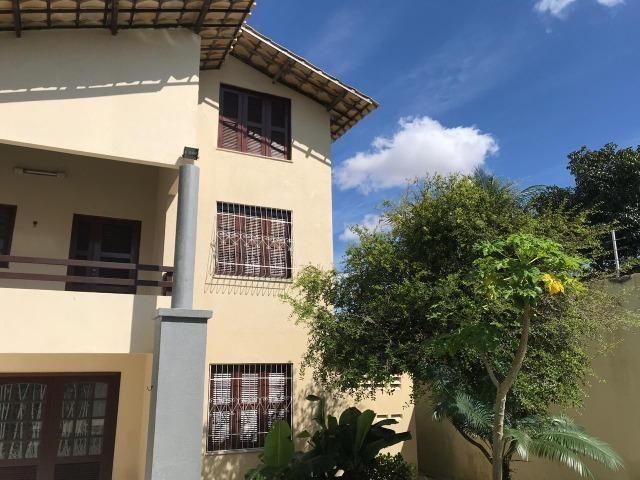Casa no Bairro Sapiranga com 526 m² ,13 quartos,piscina e deck - Foto 2