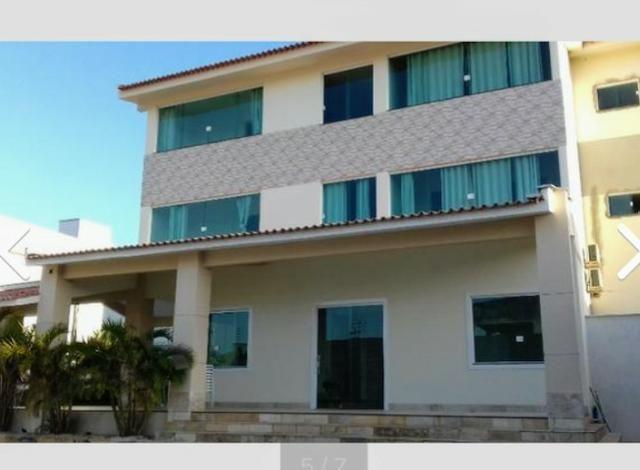 CA 11 Morar em Uma Mansão / 6 Suites / Vista Mar / Área de Lazer Completa / Só R$ 5 Mil - Foto 16