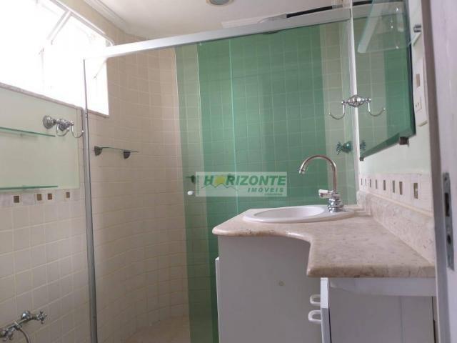 Apartamento com 3 dormitórios à venda, 165 m² por r$ 650.000,00 - jardim esplanada ii - sã - Foto 12