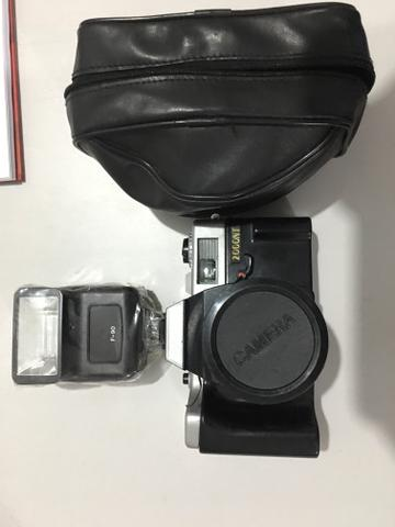 Maquina fotográfica Canon Analógica - Foto 2