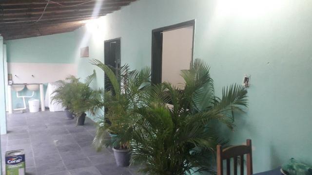 Casa em Sítio do Conde, 3 quartos - Foto 5