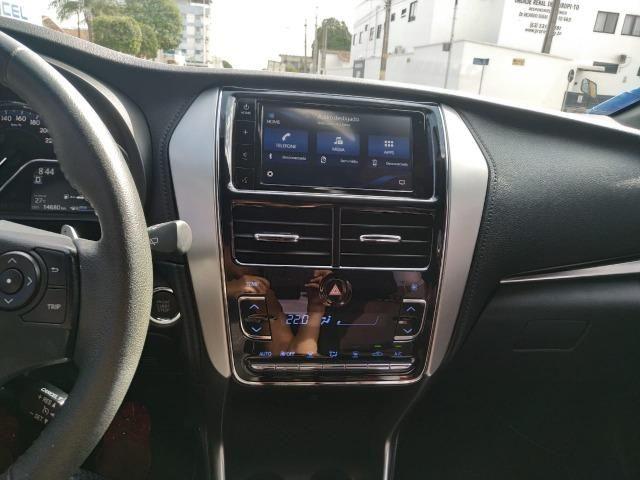 Toyota Yaris 1.5 16v Xs (Hatch - Automático) - Foto 5