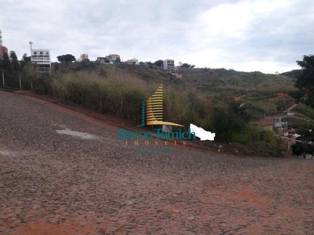Terreno à venda, 673 m² por r$ 350.000 - filadélfia - teófilo otoni/mg - Foto 3