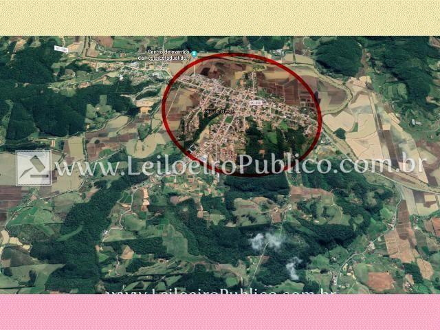 Rio Do Oeste (sc): Terreno Rural 101.343,75 M² nmytk ouzmj - Foto 4