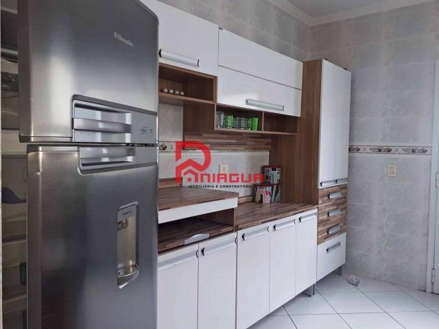 Casa de condomínio para alugar com 3 dormitórios em Canto do forte, Praia grande cod:1251 - Foto 14