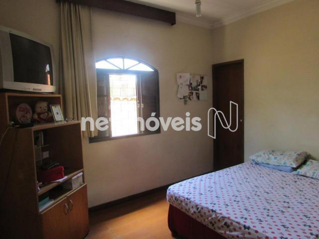 Casa à venda com 5 dormitórios em São salvador, Belo horizonte cod:180832 - Foto 5