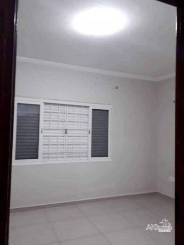 Casa à venda, bem localizada - nova esperança/pr - Foto 6