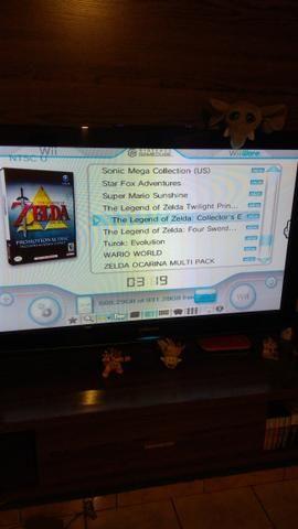 Vendo Nintendo Wii + HD externo 1 tb - Foto 2