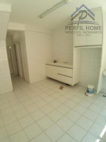 Casa para Locação em Salvador, Alphaville I - Residencial Itapuã, 4 dormitórios, 4 suítes, - Foto 19