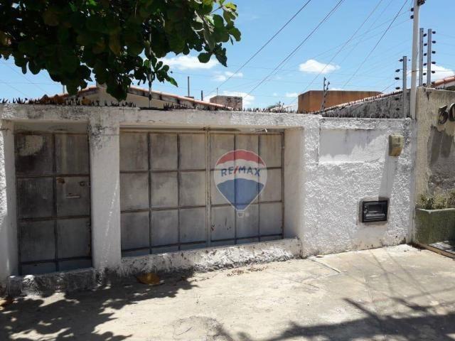 Casa com 3 dormitórios à venda, 254 m² por r$ 250.000,00 - nova betânia - mossoró/rn