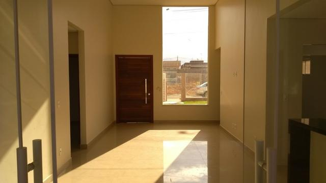 Samuel Pereira oferece: Casa Alto da Boa Vista Nova Moderna Escriturado 3 Suites Armários - Foto 6