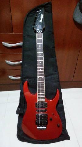Guitarra Ibanez Grg270ca (parcelo) - Foto 2