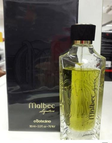 Perfume Malbec Black - Foto 2