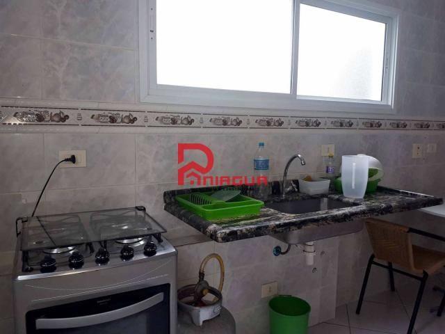 Casa de condomínio para alugar com 3 dormitórios em Canto do forte, Praia grande cod:1251 - Foto 15