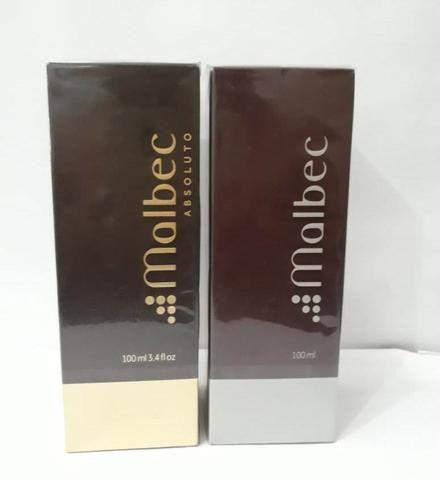 Perfume Malbec Black - Foto 4