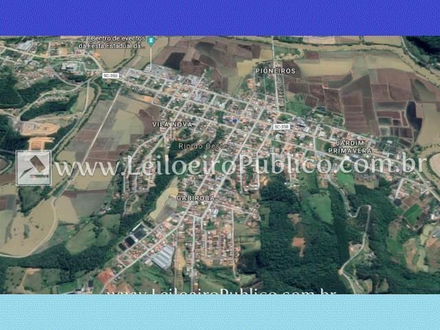 Rio Do Oeste (sc): Terreno Rural 101.343,75 M² deqkz wvsvd - Foto 4