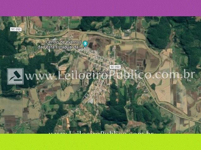 Rio Do Oeste (sc): Terreno Rural 101.343,75 M² nmytk ouzmj - Foto 6