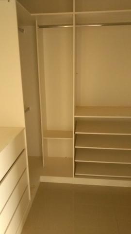 Samuel Pereira oferece: Casa Alto da Boa Vista Nova Moderna Escriturado 3 Suites Armários - Foto 17