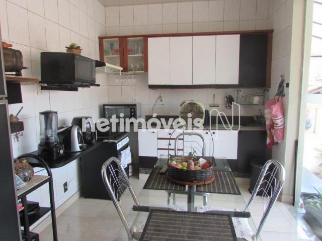 Casa à venda com 5 dormitórios em São salvador, Belo horizonte cod:180832 - Foto 15