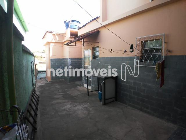 Casa à venda com 4 dormitórios em Pindorama, Belo horizonte cod:524988 - Foto 7