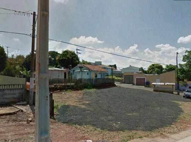 Terreno à venda, 458 m² por r$ 128.673,96 - vila getúlio vargas - wenceslau braz/pr - Foto 2