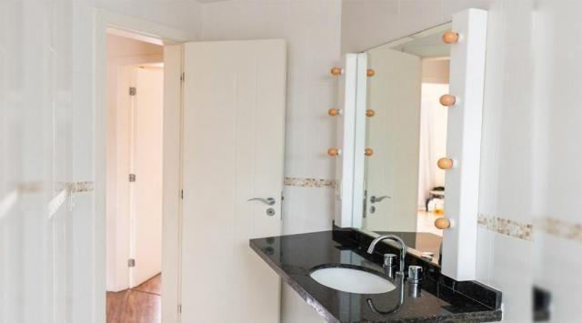 Sobrado com 3 dormitórios à venda, 240 m² por r$ 730.000,00 - boqueirão - curitiba/pr - Foto 13