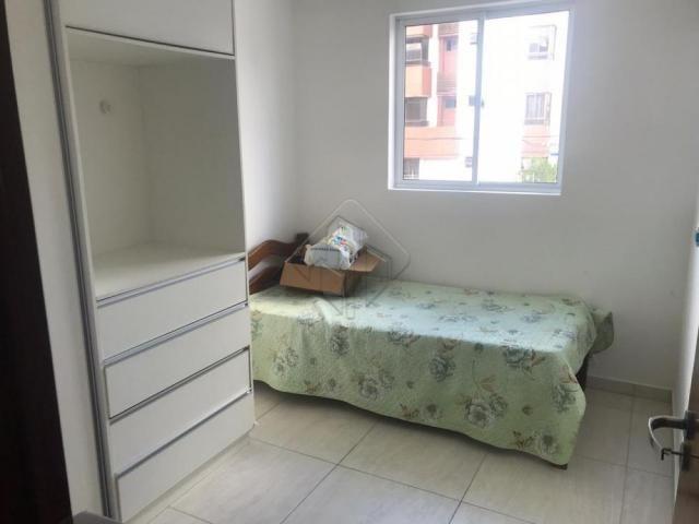 Apartamento à venda com 2 dormitórios em Altiplano cabo branco, Joao pessoa cod:V1573 - Foto 13