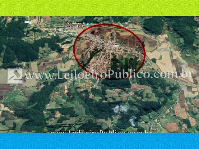 Rio Do Oeste (sc): Terreno Rural 101.343,75 M² bbesp zhlse