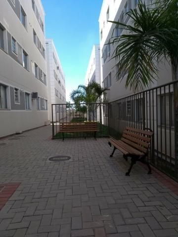 Vendo Apartamento 2Q - Foto 5