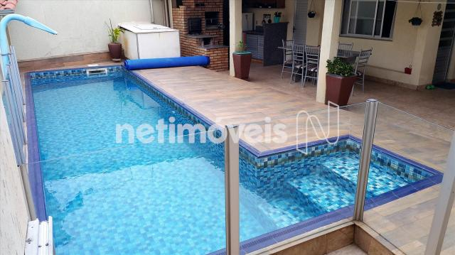 Casa à venda com 3 dormitórios em Glória, Belo horizonte cod:770800