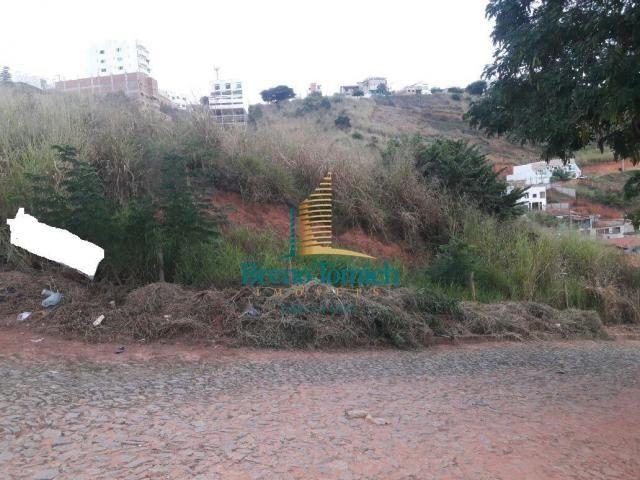 Terreno à venda, 673 m² por r$ 350.000 - filadélfia - teófilo otoni/mg - Foto 2