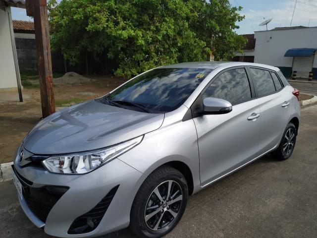Toyota Yaris 1.5 16v Xs (Hatch - Automático) - Foto 9