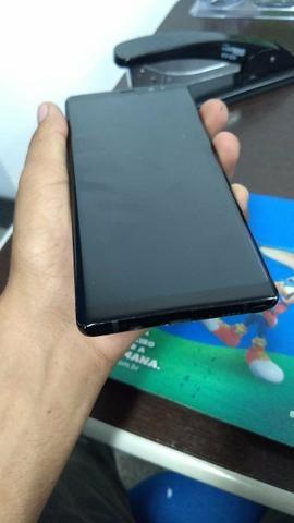Vendo ou troco Samsung Galaxy note 8 - Foto 2
