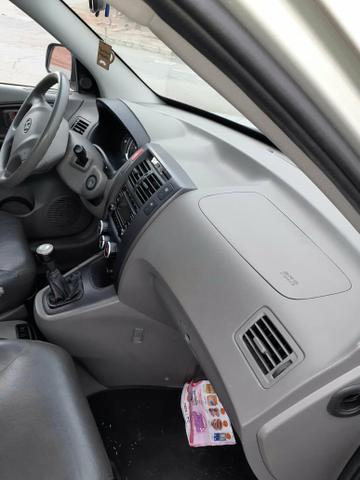 Hyundai Tucson manual impecável - Foto 7