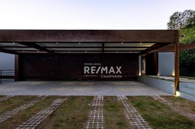 Casa com 4 dormitórios à venda, 900 m² por R$ 4.500.000 - Vila de São Fernando - Cotia/SP - Foto 16